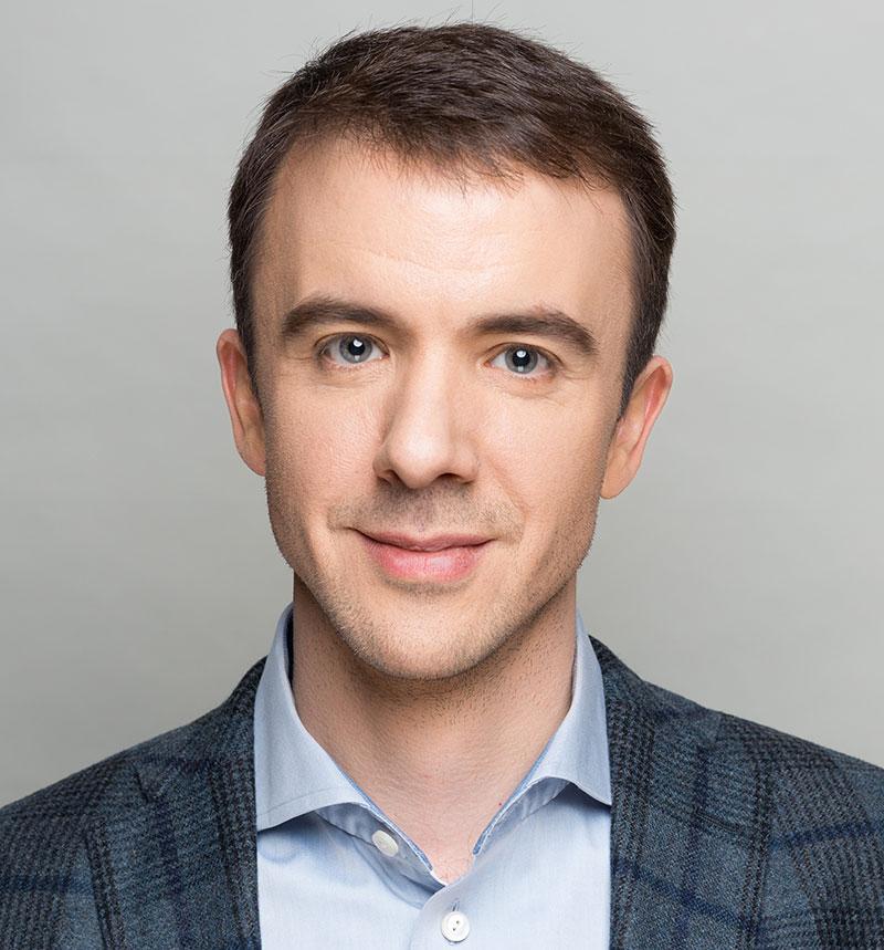 Роман Колос